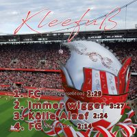 CD Cover FC Front